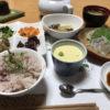 母の日は古民家お食事処、武相荘にて「お母さんありがとう♡」