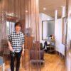 江田島の「美容室あゆみ」に行ってきました♪
